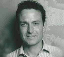 Dave Pansegrouw