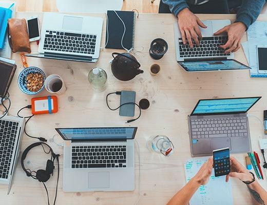 Tableau Desktop Accelerated
