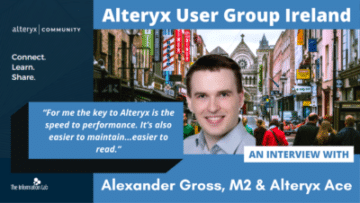 Alexander, the Great Alteryx Ace